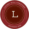 Laurel Hill Cemetery logo